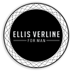 logotipo Ellis Verline for man