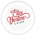 logotipo Ellis Verline a rigor
